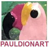 Paul Dion Art